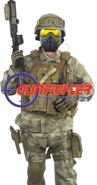 GunFighter Pro Shop Airsoft Sponsorship